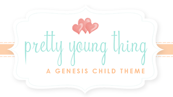image of the Pretty Young Thing theme for WordPress