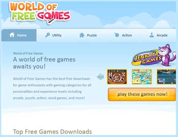 World of Jeux Gratuits