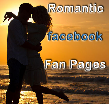 Romantique Facebook Pages