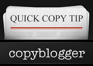 Image of Quick Copy Tips Icon