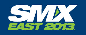 image of SMX East logo
