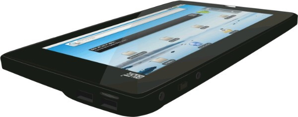 Aakash Ubislate 7 Tablet PC