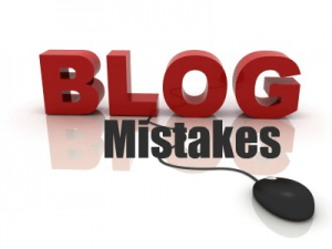 Don'ts of Corporate Blogging
