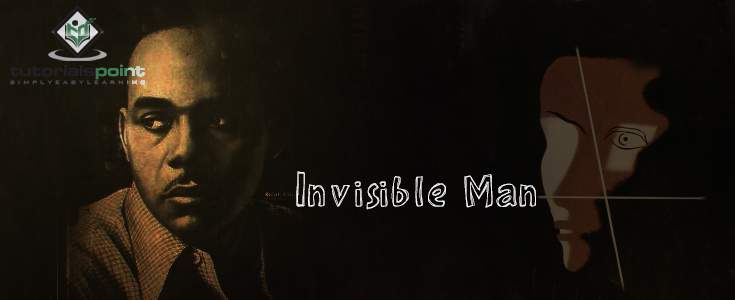 Homme invisible