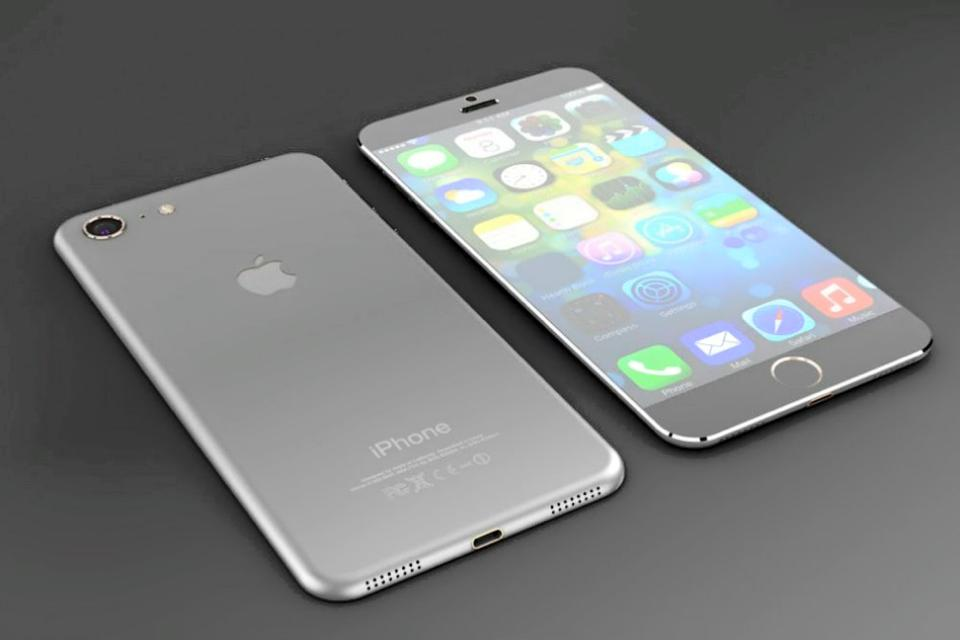 iPhone7 concept