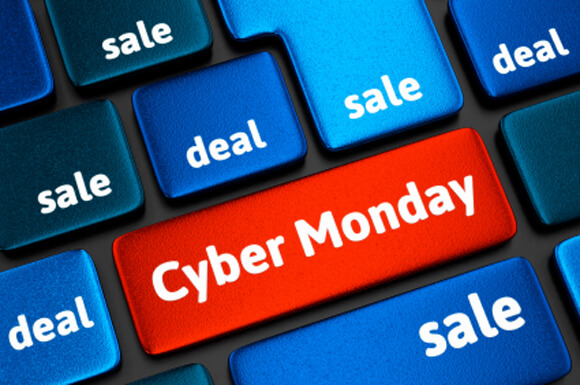 Bluehost Cyber ​​Monday 2016 deal