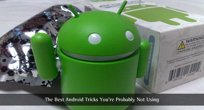 Tricks Android