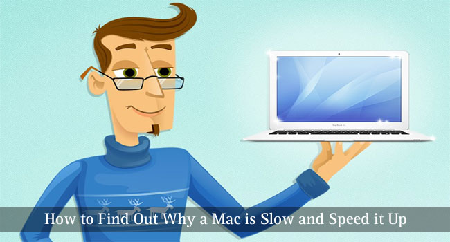 Speed ​​Up Mac